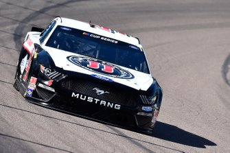 Kevin Harvick, Stewart-Haas Racing, Ford Mustang Jimmy John's Freaky Fast Rewards
