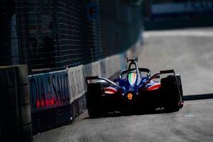 Jérôme d'Ambrosio ,, Mahindra Racing, M6Electro