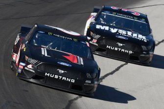 Ryan Newman, Roush Fenway Racing, Ford Mustang Roush Performance, David Ragan, Front Row Motorsports, Ford Mustang Mystik Lubricants