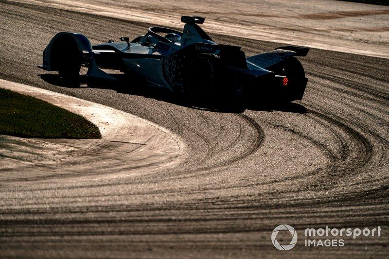 Edoardo Mortara Venturi, EQ Silver Arrow 01
