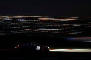 #17 Pablo Clark Racing Ferrari 458 Italia GT3: Kishoor Pitamber, Leonard Charles Thompson, Michael Stephen