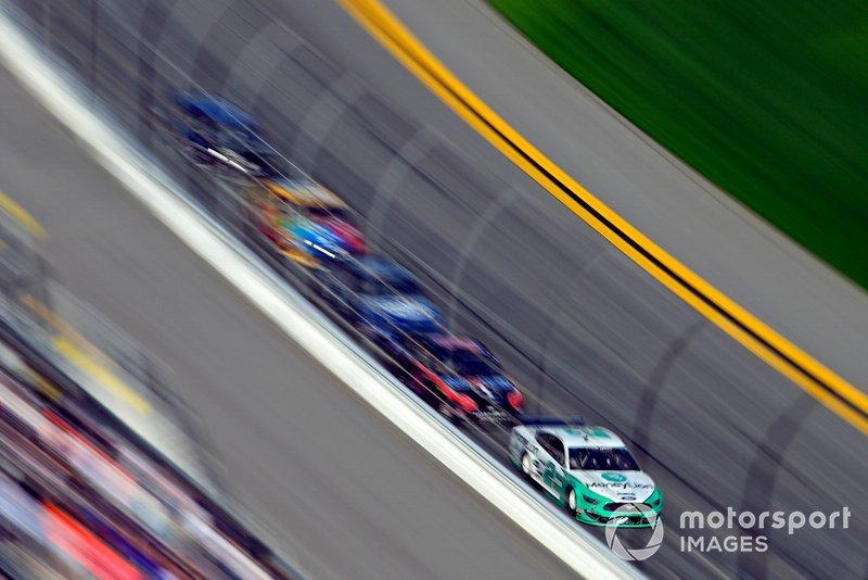 Брэд Кеселовски, Team Penske, Ford Mustang MoneyLion