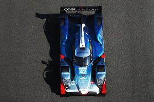 Николя Ляпьер, Антонин Борга и Александр Куани, Cool Racing, Oreca 07 (№42)