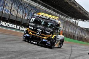 André Marques, Copa Truck 2019 - Grande final - Interlagos