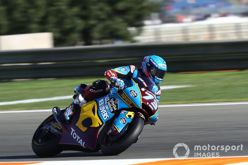 11. Alex Márquez (Moto2)