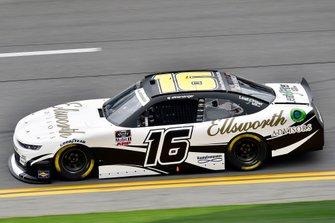 A J Allmendinger, Kaulig Racing, Chevrolet Camaro Ellsworth Advisors