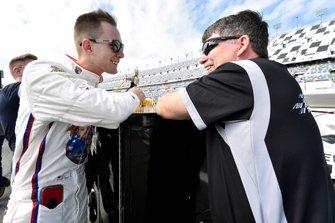 Colin Garrett, Sam Hunt Racing, Toyota Supra The Rosie Network