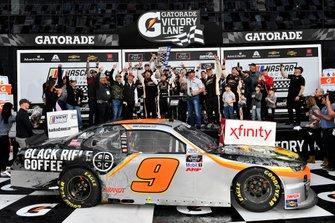 Noah Gragson, JR Motorsports, Chevrolet Camaro wins