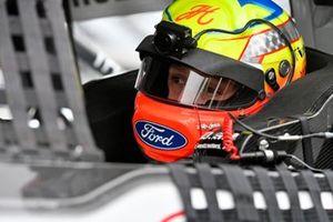 John Hunter Nemechek, NEMCO Motorsports, Ford F-150 Fire Alarm Services