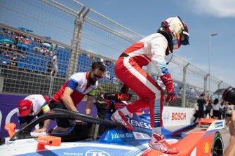 Pascal Wehrlein, Mahindra Racing M6Electro