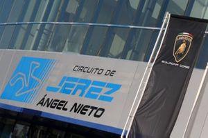 Jerez Building