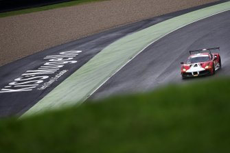 #363 Ferrari 488 Challenge, Cauley Ferrari of Detroit: Jay Schreibman