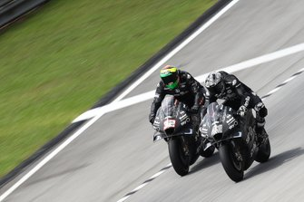 Aleix Espargaro, Aprilia Racing Team Gresini, Lorenzo Savadori, Aprilia Racing Team Gresini