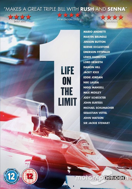 1: A Vida no Limite (1: Life on the Limit, 2013)