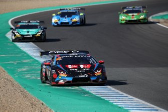 #30 Huracan Super Trofeo Evo, Leipert Motorsport: Niels Lagrange, Anthony Lambert