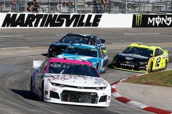 J.J. Yeley, Rick Ware Racing, Chevrolet Camaro GOTTA KILL IT TO HEAL IT