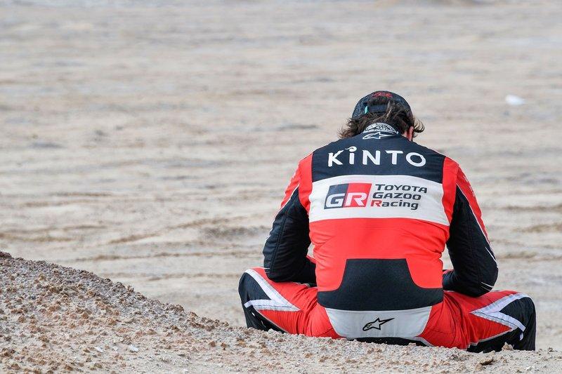 #310 Toyota Gazoo Racing: Fernando Alonso