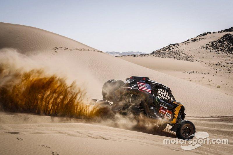 Dakar Round Woman intalnire)