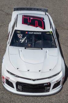 Garrett Smithley, Petty Ware Racing, Chevrolet Camaro