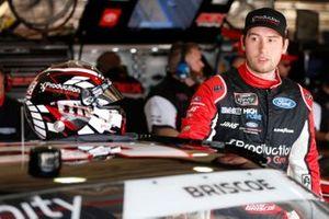 Chase Briscoe, Stewart-Haas Racing