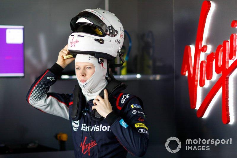 Alice Powell, Envision Virgin Racing