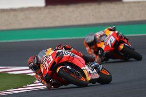 Marc and Alex Marquez, Repsol Honda Team