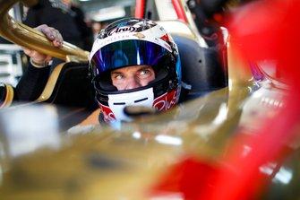 Nicolas Lapierre, Rookie Test Driver for DS Techeetah