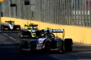 Alessio Lorandi, Trident Motorsport