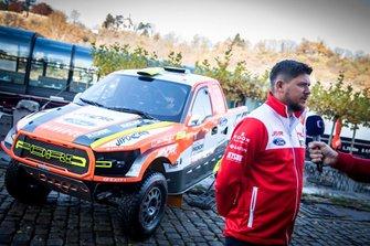 Martin Prokop, Ford Raptor RS CC