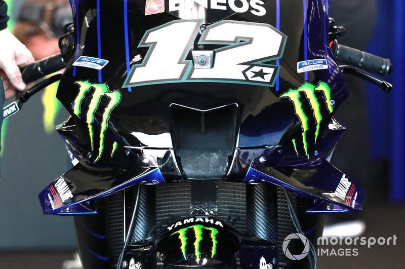 12 - Maverick Viñales, Yamaha Factory Racing