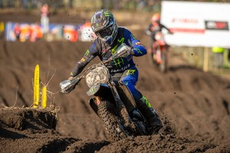 Gautier Paulin, Yamaha Factory Racing