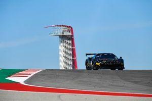 #31 GT3 Pro-Am, TR3 Racing, Ziad Ghondour, Matteo Cressoni, Ferrari 488 GT3