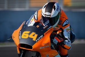 Bo Bendsneyder, NTS RW Racing GP