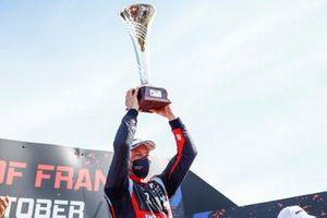 Podio: Jean-Karl Vernay, Engstler Hyundai N Liqui Moly Racing Team Hyundai Elantra N TCR