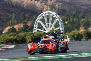 #26 G-Drive Racing Aurus 01 – Gibson: Roman Rusinov, Franco Colapinto, Nyck De Vries