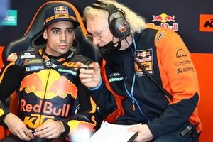 Miguel Oliveira, Red Bull KTM Factory Racing, Guy Coulon