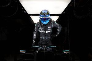Valtteri Bottas, Mercedes-AMG F1