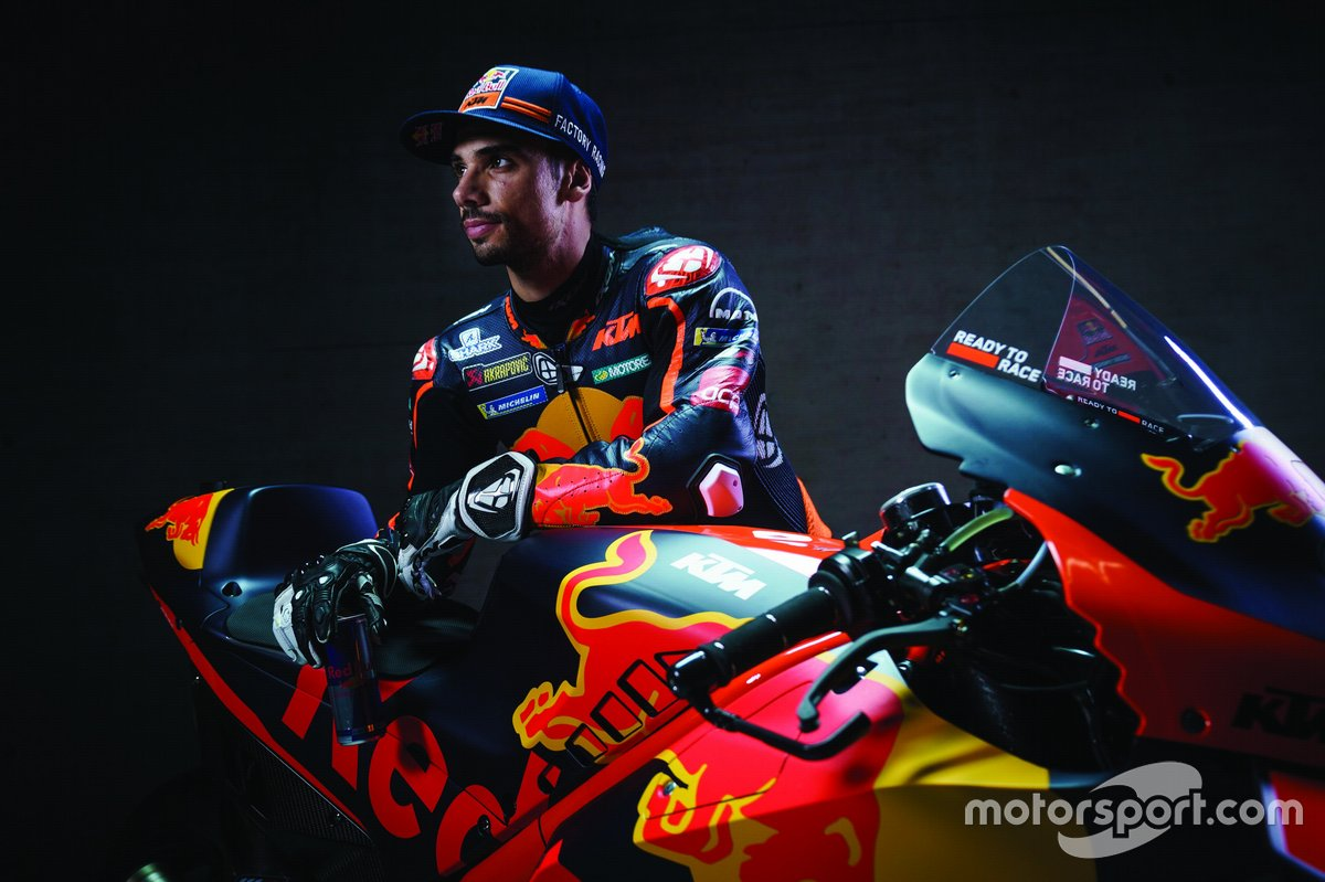 Мигель Оливейра, Red Bull KTM Factory Racing