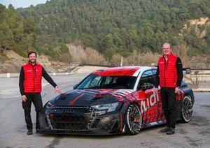 Audi Sport, Audi RS 3 LMS TCR