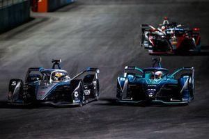Stoffel Vandoorne, Mercedes Benz EQ, EQ Silver Arrow 02, Oliver Turvey, NIO 333, NIO 333 001