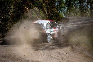Себастьен Ожье, Жюльен Инграссиа, Toyota Gazoo Racing WRT Toyota Yaris WRC