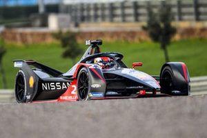 Sebastien Buemi, Nissan e.Dams, Nissan IMO2