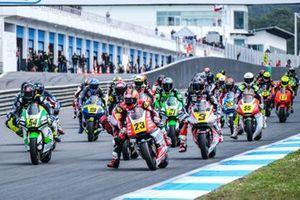 Race CEV Moto2 Portugal