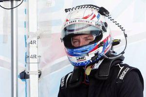 #57 Heinricher Racing w/MSR Curb-Agajanian Acura NSX GT3, GTD: Joey Hand