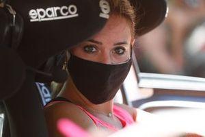 Rachele Somaschini, RS Team Italia