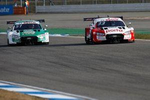 Nico Müller, Audi Sport Team Abt Sportsline, Audi RS 5 DTM, René Rast, Audi Sport Team Rosberg, Audi RS 5 DTM