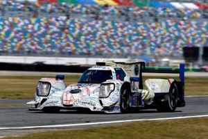 #18 Era Motorsport ORECA LMP2 07: Paul-Loup Chatin, Ryan Dalziel, Kyle Tilley, Dwight Merriman
