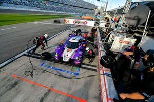 #91 Riley Motorsports Ligier JS P320, LMP3: Pit Stop, Jeroen Bleekemolen, Dylan Murray, Austin McCusker, Jim Cox