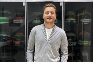 Stefano Coletti, Romeo Ferraris