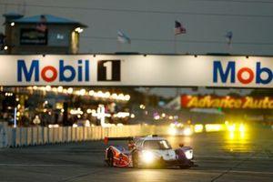#91 Riley Motorsports Ligier JS P320, LMP3: Jeroen Bleekemolen, Jim Cox, Dylan Murry